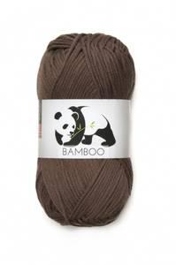 Bilde av Viking Bamboo 608 Brun garn