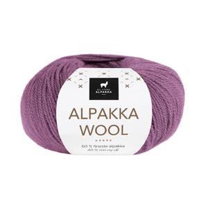 Bilde av DSA Alpakka Wool 540 Syrin garn