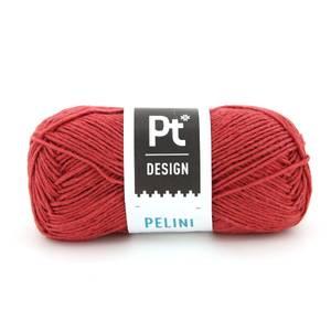 Bilde av PT Design Pelini 782 Tomat garn