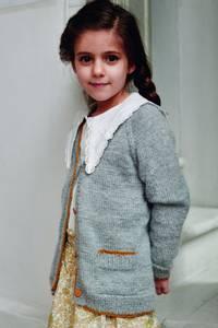 Bilde av 2003 Mykt til barn oppskrift Sandnes garn*
