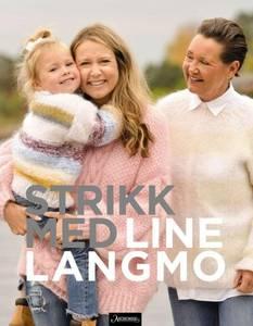 Bilde av Strikk med Line Langmo