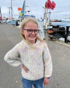 Bilde av September Sweater Junior PetiteKnit*