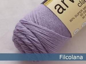 Bilde av Arwetta Classic 267 Lavender Frost Filcolana