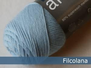 Bilde av Arwetta Classic 340 Ice Blue Filcolana