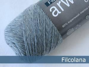 Bilde av Arwetta Classic 812 Granite melert Filcolana