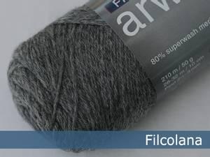 Bilde av Arwetta Classic 955 Medium Grey Filcolana