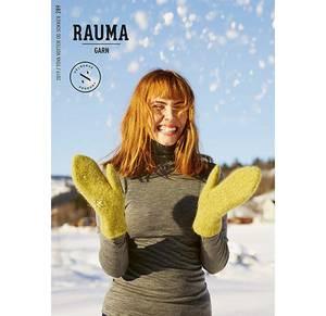 Bilde av Rauma 289 Tova votter og sokker 2019*