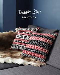 Bilde av DB031 Scandinavian Cushions -  Rialto DK