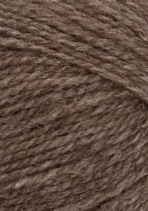 Bilde av Sandnes Tove 2652 Mellombrun melert garn