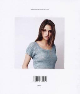Bilde av DB007 Sideways Knitted Sweater - Rialto Lace