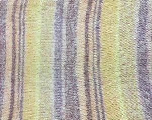 Bilde av Permin Maja 19 lys gul og lilla pudder bomullsgarn