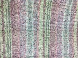 Bilde av Permin Maja 20 lilla mint petrol bomullsgarn