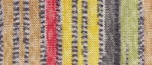Bilde av Hot Socks Pearl flerfarget 01 garn