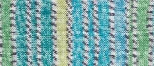 Bilde av Hot Socks Pearl flerfarget 02 garn