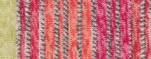 Bilde av Hot Socks Pearl flerfarget 03 garn