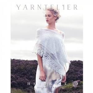 Bilde av Yarntelier Handknit Book Volume 1