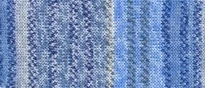Bilde av Hot Socks Pearl flerfarget 04 garn