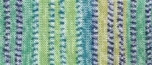 Bilde av Hot Socks Pearl flerfarget 06 garn