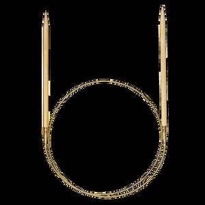 Bilde av Addi bambus rundpinne 60 cm, 3,5 mm