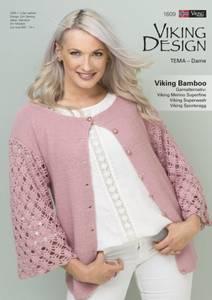 Bilde av Viking Design 1609 Dame Bamboo katalog