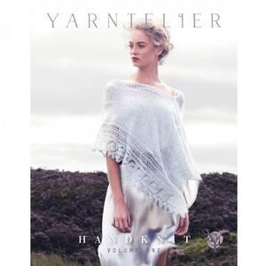 Bilde av Yarntelier Zephine shawl Cashmere Lace