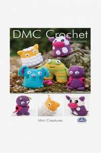Bilde av DMC Crochet 15050 Mini dyr Amigurumi