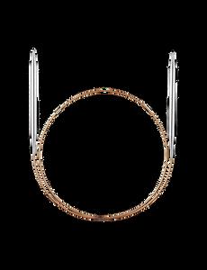 Bilde av Sandnes Addi rundpinne 60 cm, 2,5 mm