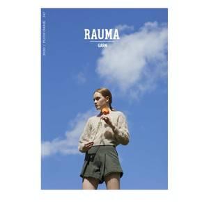 Bilde av Rauma 347 Plum dame 2020*
