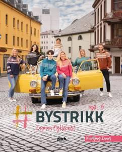 Bilde av #Bystrikk no.5 Ingunn Myklebust