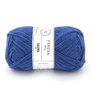 Bilde av Rauma Finull 4036 Jeans garn