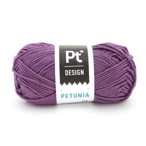 Bilde av Petunia 260 Lilla Pt design Rauma garn