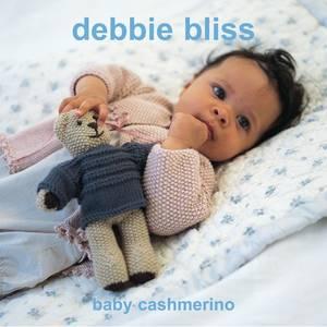 Bilde av Debbie Bliss Baby Cashmerino 1 bok