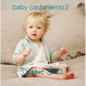Bilde av Debbie Bliss Baby Cashmerino 2 bok