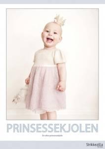Bilde av Prinsessekjolen