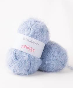 Bilde av Beaugency 2089 Jeans garn Phildar