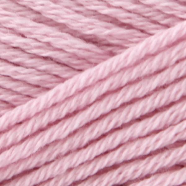Viking Bambino 465 Lys rosa garn