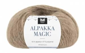 Bilde av Dale Alpakka Magic 333 Kamel garn