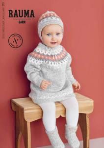 Bilde av Rauma 279 Varde Baby katalog*