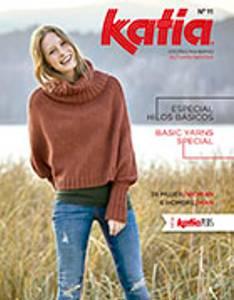 Bilde av Katia 11 Basic Yarns Special
