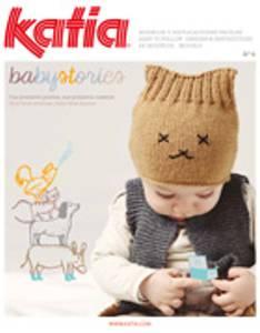 Bilde av Katia 4 Babystories