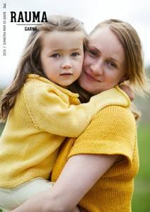 Bilde av Rauma 344 Minime Sumatra dame og barn 2020*