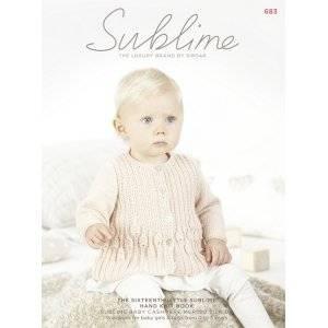 Bilde av Sublime 16 (683)