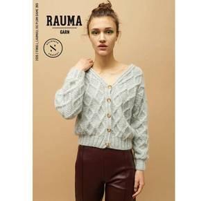 Bilde av 355 Finull, Lamull dame, Rauma katalog*