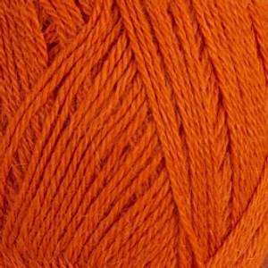 Bilde av Rauma Inca alpakka 250 Oransje
