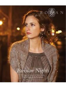 Bilde av Rowan Parisian Nights