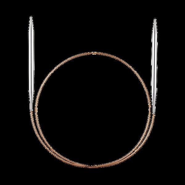 PT Addi rundpinne 80 cm, 7,0 mm