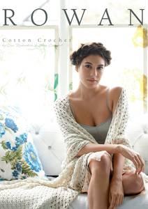 Bilde av Rowan Cotton Crochet