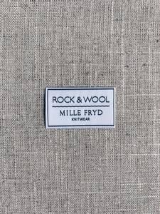 Bilde av Rock & Wool label Mille Fryd