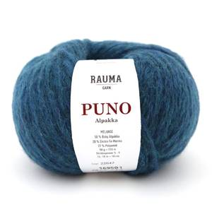 Bilde av Rauma Puno 22647 Petrol garn