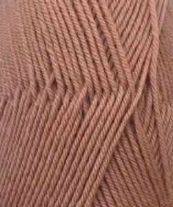 Bilde av Hot Socks Pearl med kasjmir 20 Varm oransje garn